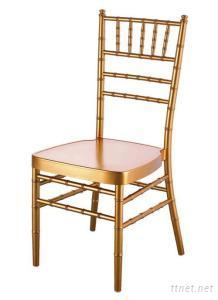 Aluminum Chiavari Chair, Aluminum Tiffany Chair