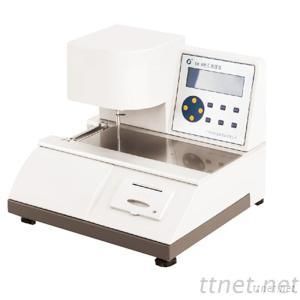 Electronic Thickness Tester
