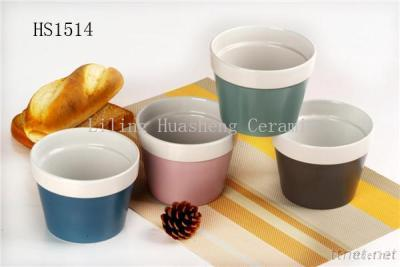Ceramic Flowerpot, Ceramic Soup Pot