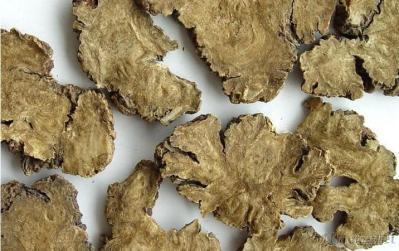 Ligusticum Wallichii, Chuan Xiong, Relieving Pain