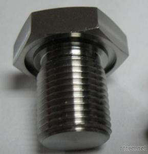Titanium Screw With Perfect Quality