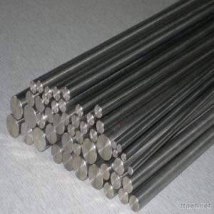 Titanium Bar With Veriaty Size