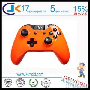 Xbox One Controller Shell Double Injection Molding