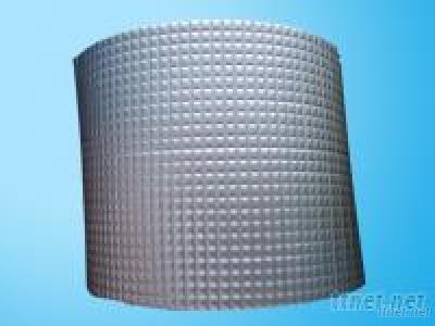 Aluminum Foil Composite Foam