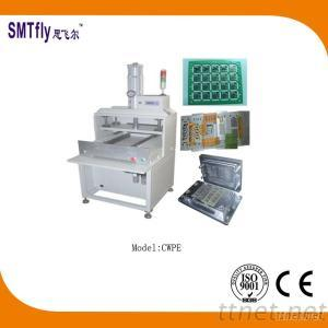 Top Selling PCB FPC Punch Depaneling Machine