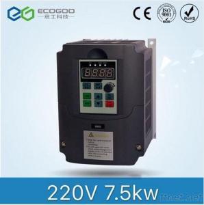 7.5KW 10HP 400HZ VFD Inverter Frequency Converter