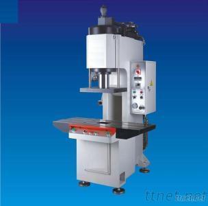 Single-Column Hydraulic Press