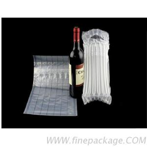 Inflatable 750 Ml Wine Bottle Air Bag, Packaging Protection Bag
