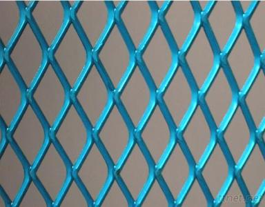High Quality Expanded Metal For Security Mesh Door (10 Years Manufacturer)