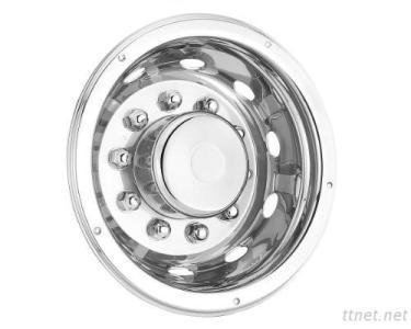 "529R 22.5"" Rear Wheel Cover"