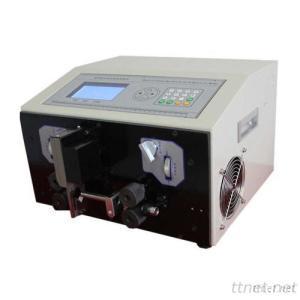 Yellow Wax Tubes Cutter Machine Lm-09