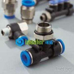 Push In Fittings-G Thread