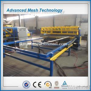 Wire Fencing Welding Machines For Making Enclosure Fence Mesh
