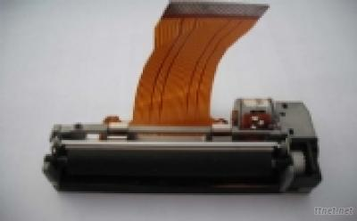2-Inch Thermal Print Mechanism