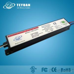 Rapid Start Electrical Ballast