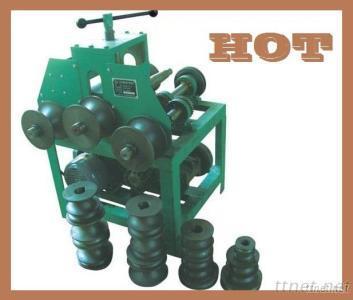 China/Chinese Round Pipe Rolling Machine/Square Pipe Rolling Machine