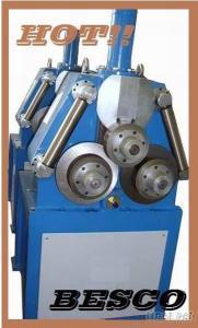 Tube Bending Machine/ Pipe Bending Machine/ Iron Angle Bending Machinery