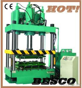 China/Chinese Four Column Hydraulic Press/Hydraulic Press