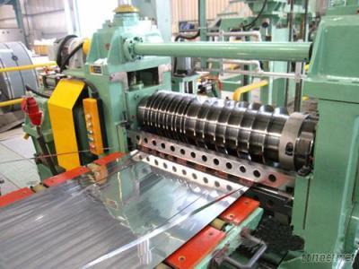 China/Chinese Metal Slitting Machine/Metal Precision Slitting Machine