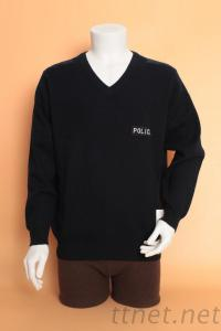 Men'S Yak Wool/Cashmere Pullover Sweater
