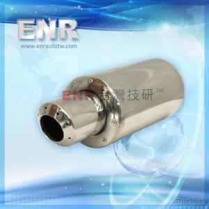 SRM165-102-7 MUFFLER