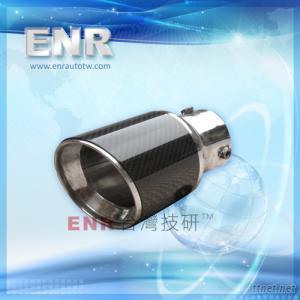 SET-102-3C exhaust tip