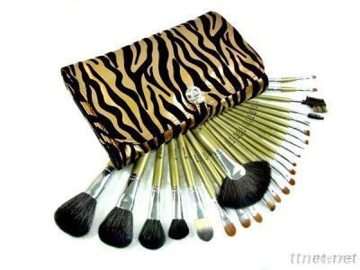 Professional Good Quality 24Pcs Makeup Brush Set