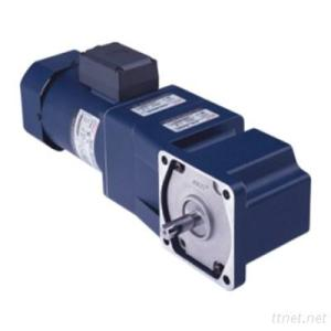 6W-200W 220V AC Gear Motor, Electric Motor Variable Speed Controller, Reduction Ratio 1: 5 Electric Motor Speed 260 Rpm