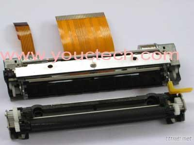 80Mm Auto Cutter Thermal Printer Head FTP638MCL401 FTP637MCL401 Similar