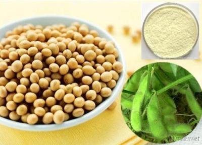 Soybean Extract- Isoflavones