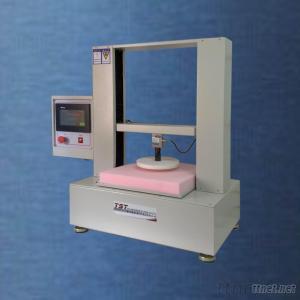 ASTM D3574 Foam IFD Tester- Indentation Hardness Compression Deflection Coefficient