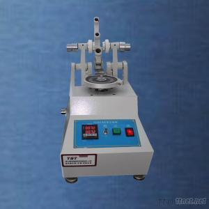 ISO5470 Taber Wear Abrasion Tester(Rotary Platform)-Taber Abrader