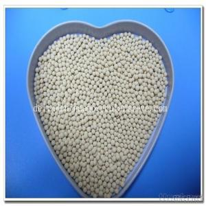 Adsorbent 4A Molecular Sieve For Drying Of CO2 From Natural Gas, LPG, Air, Inert And Athmospheric Gases, Etc