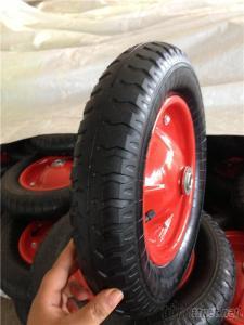 Rubber Wheel 4.00-8, 3.50-8, 3.25-8