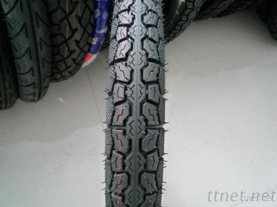 Motorcycle Tyre/Motorcycle Tire 3.00-17, 2.75-17, 2.50-17