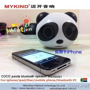 Bluetooth Wireless Speaker For Iphone/Ipad/Mac/Mobile Phone