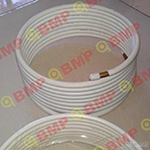 Bundy CNG High Pressure Tube For Automobile