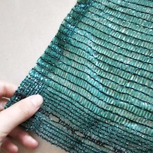 Best Hdpe plastic garden green sun shade net