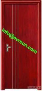 Interior WPC Door