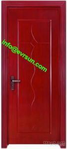 WPC Door For Interior Decoration