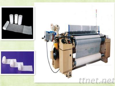Air Jet Loom For Weaving Cotton Gauze
