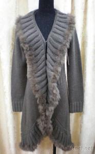 Ladies Fashion Sweater