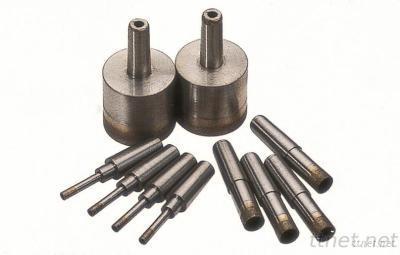 High Quality Diamond Drill Bit, Diamond Core Drill For Glass, Keenness, Durable
