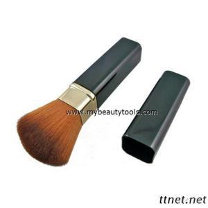 Makeup Brush, Cosmetic Brush, Square Retractable Brush