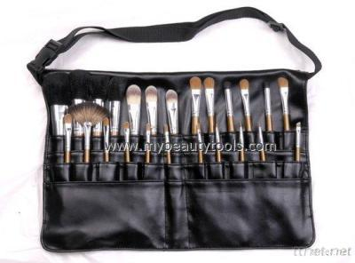 24 Pcs Cosmetic Brush Set