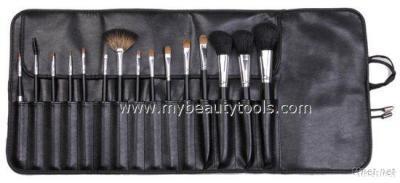 15 Pcs Make-Up Brush Set