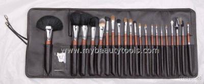 21 pcs makeup brush set