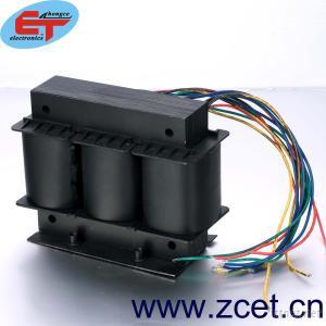 Three-Phase Dry Type Transformer