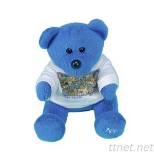 Plush Stuffed Toy