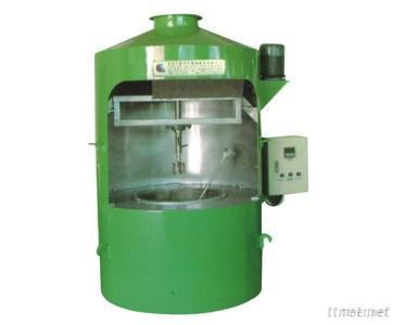 Electric Heating Tin Furnace